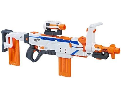 image article slider nerf modulus regulator hasbro