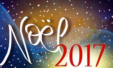image logo culturellementvôtre noël 2017