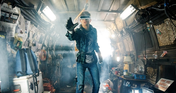 image ready player one 2018