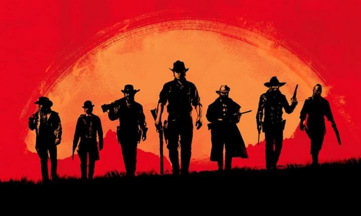 image 2018 red dead redemption 2