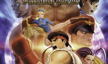 image article street fighter 30th anniversary collection