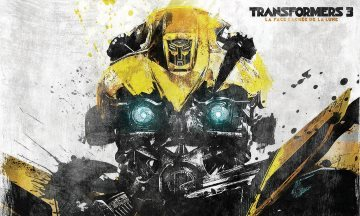 image test blu ray 4k transformers 3