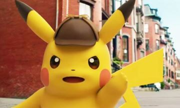 image news detective pikachu