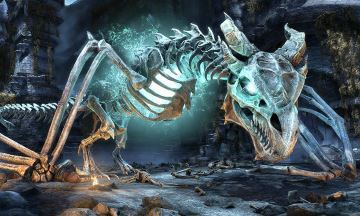 image news dragon bones elder scrolls online