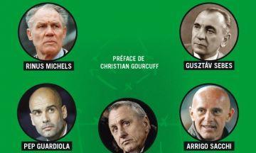 image critique entraineurs revolutionnaires football
