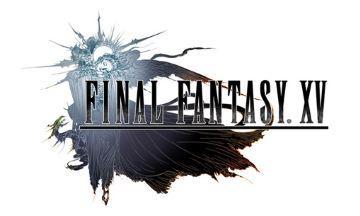 image logo final fantasy 15