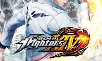 image article king of fighters 14