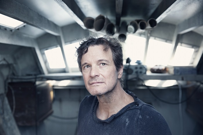 image colin firth le jour de mon retour james marsh
