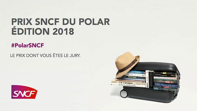 image affiche prix sncf du polar 2018