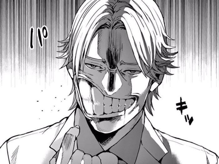 image manga silver wolf tome 1