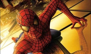 image sam raimi poster spider man