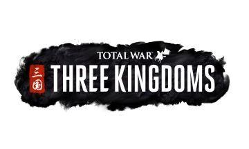 image logo total war three kingdoms