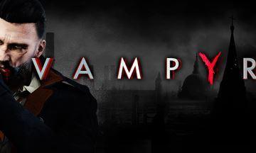 imagee news vampyr