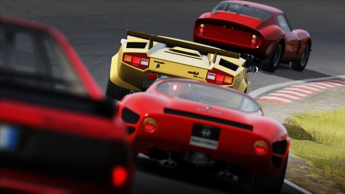 image news assetto corsa ultimate edition