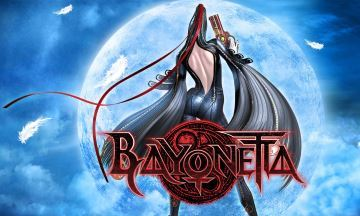 image test bayonetta