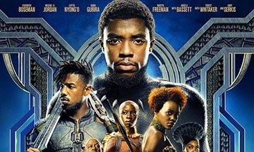 [Critique] Black Panther : Un Marvel spectaculaire et politique