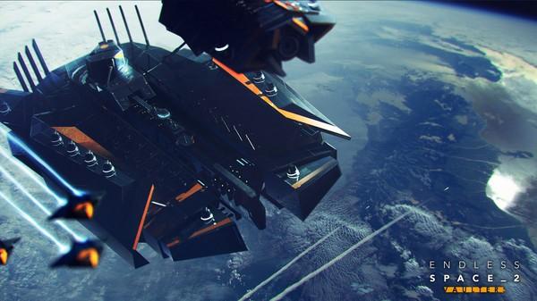 image jeu endless space vaulters 2