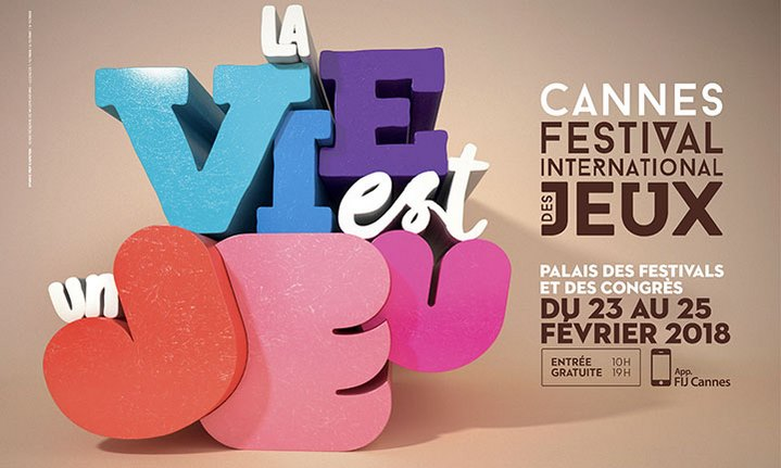 image festival international jeux cannes 2018