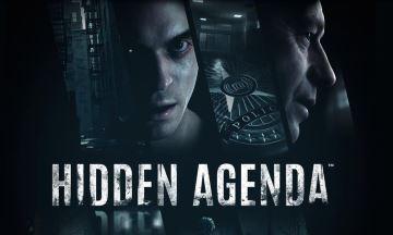 image article hidden agenda