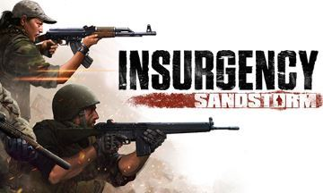 image news insurgency sandstorm