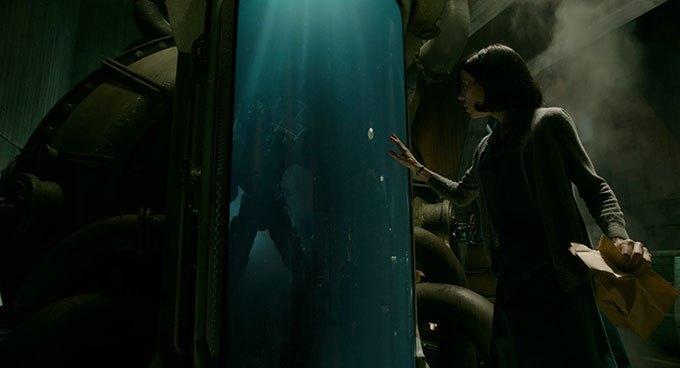 Jean-Pierre Jeunet accuse Guillermo Del Toro de l'avoir salement copié