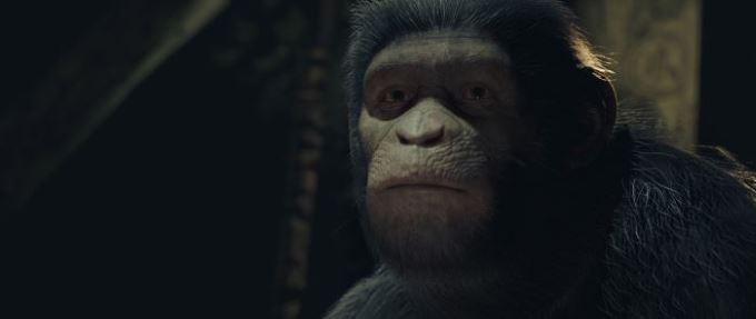 image jeu la planete des singes last frontier