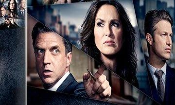image gros plan boîtier new-york unité spéciale saison 18 universal