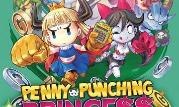 image article penny punching princess