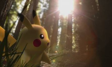 image court métrage pokémon go