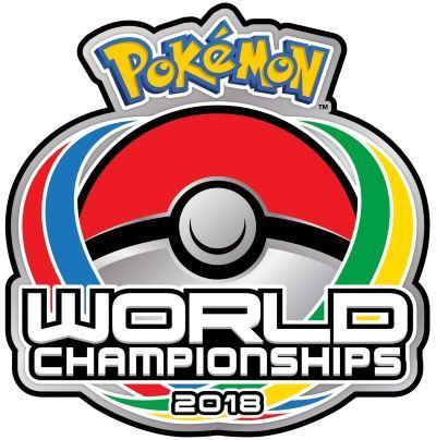 image logo pokemon world championships 2018