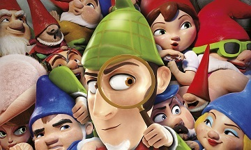 article sherlock gnomes