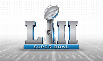 image logo superbowl 2018