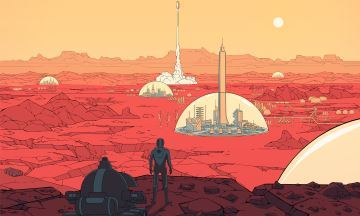 image article surviving mars