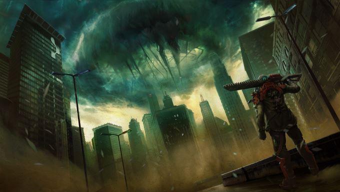 image artwork the surge 2