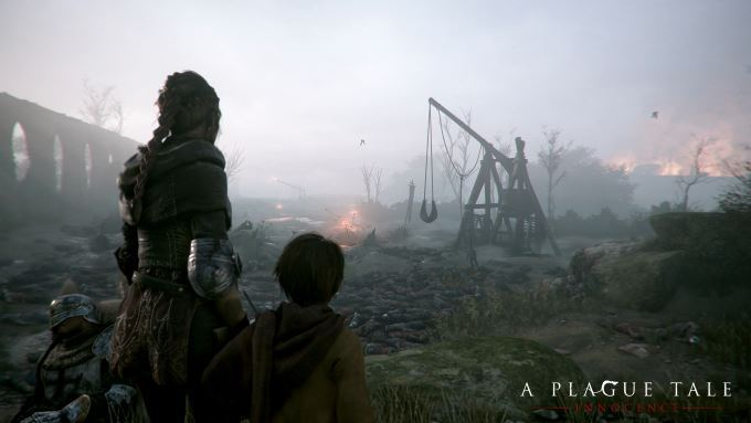 image what's next 2018 a plague tale innocence