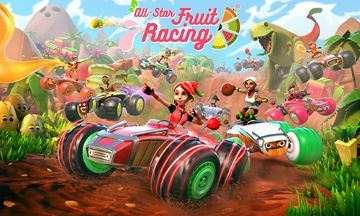 image article all star fruit racing