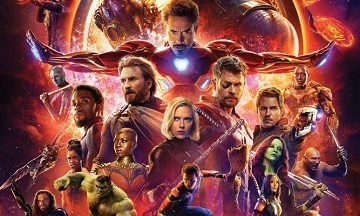 image article 2 avengers infinity war