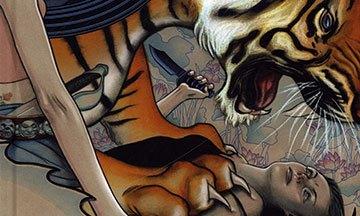 image gros plan couverture fables intégrale volume 1 bill willingham urban comics
