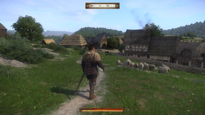 image gameplay kingdom come deliverance
