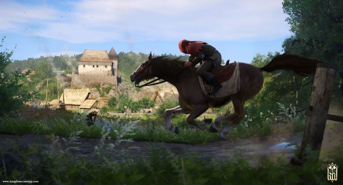 image playstation 4 kingdome come deliverance