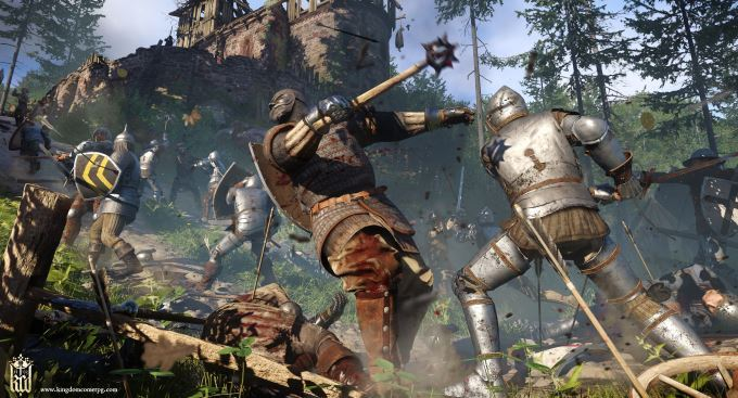 image test ps4 kingdom come deliverance