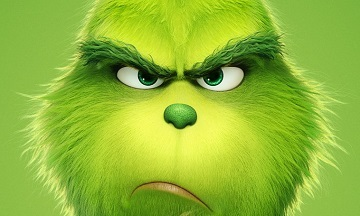 image article le grinch