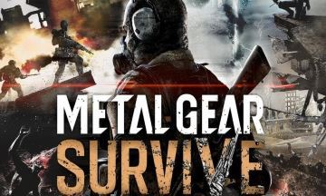 image jacquette metal gear survive