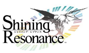 image logo shining resonance refrain