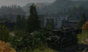 image article armored warfare