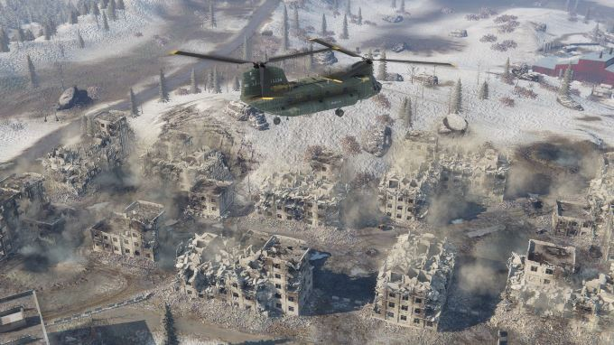 image jeu armored warfare
