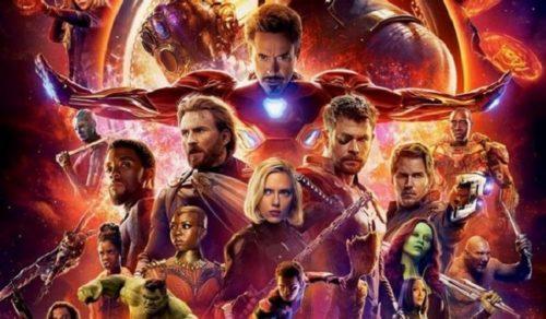image article avengers infinity war