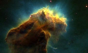 """Une analyse de l'ouvrage """"Poussières d'étoiles"""" d'Hubert Reeves."""