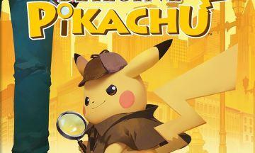 image test detective pikachu
