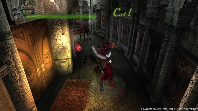image devil may cry 1 hd